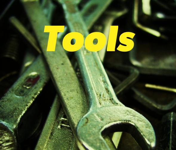 tools logo
