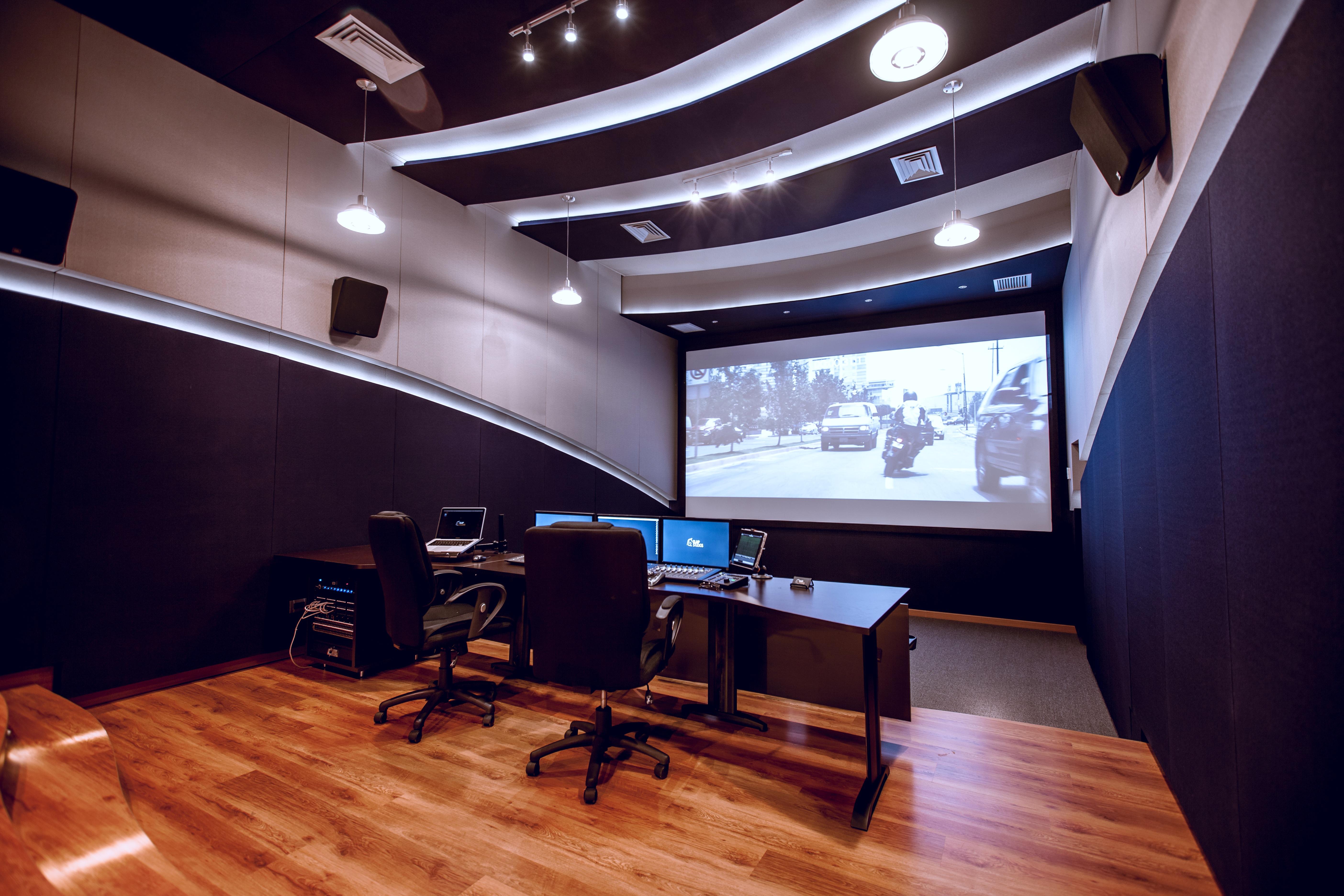 Clap Studio Sala Dolby Jul2015_11