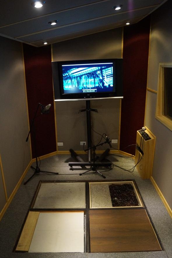 Clap Studios E Foley