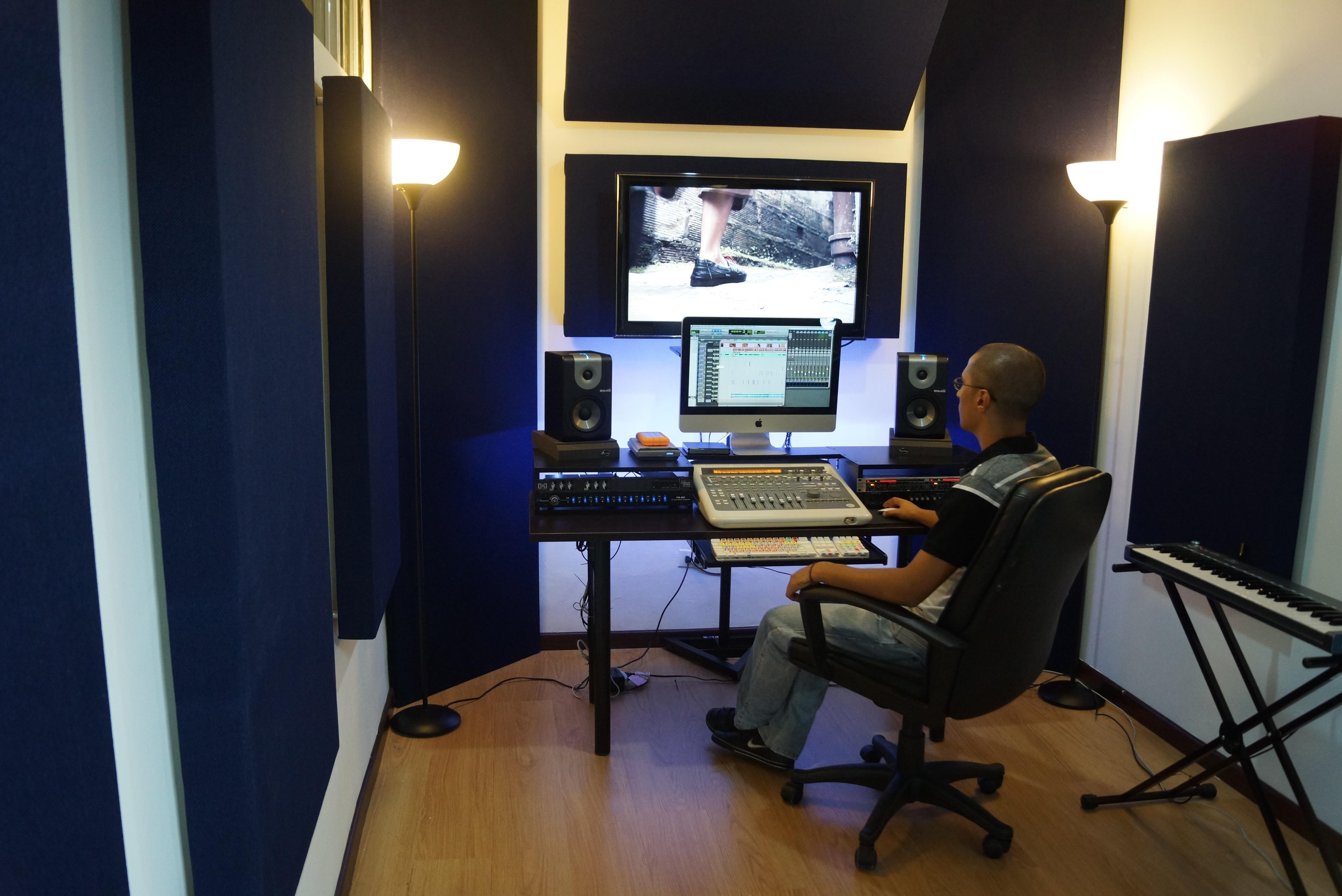Clap Studios E3A